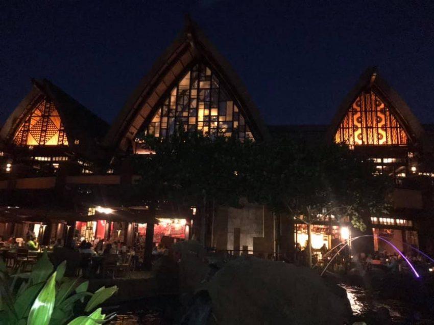 Disney Aulani Hawaii