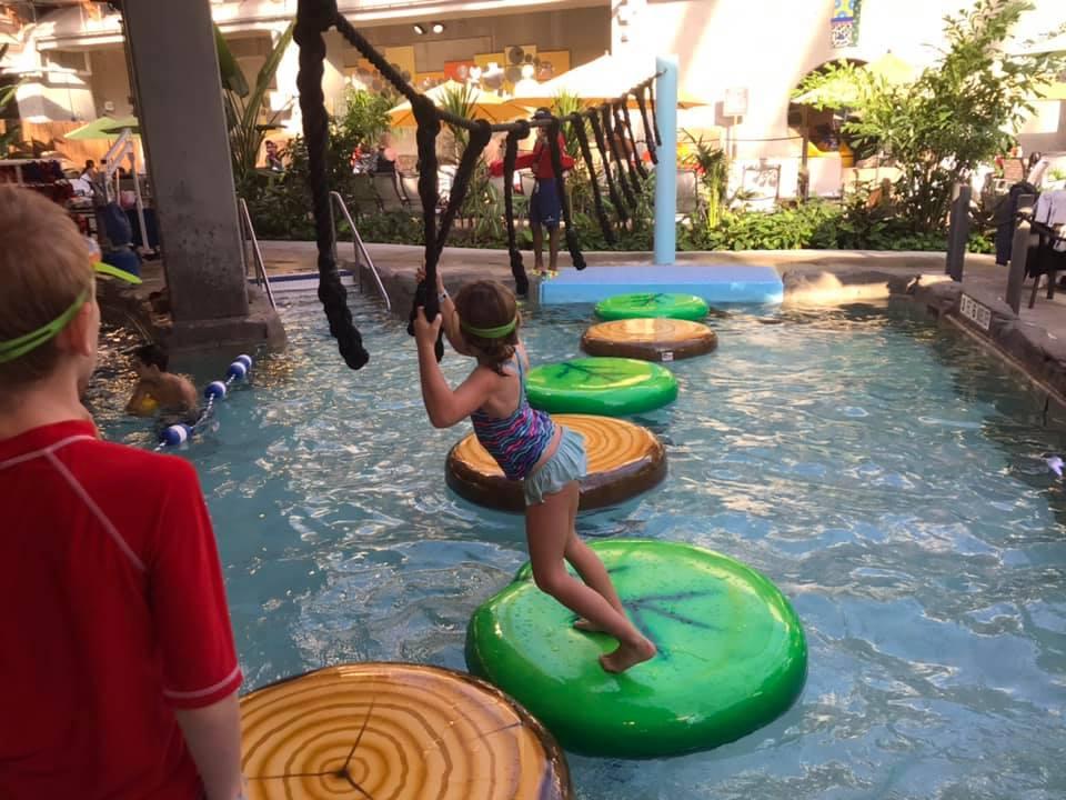 The Kartrite Resort & Indoor Waterpark , Monticello, NY