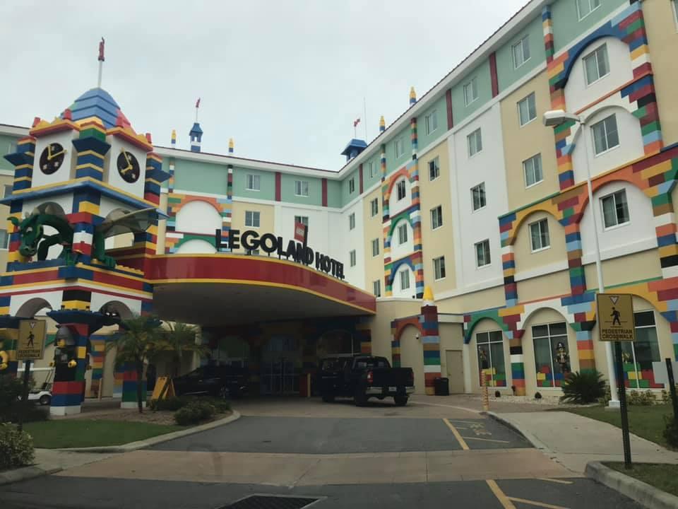Legoland, Winter Haven, Florida
