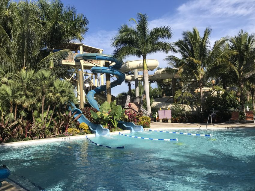 Florida Family Vacations on a budget