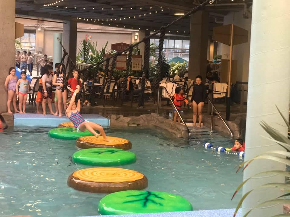 Katrite Indoor Waterpark NY
