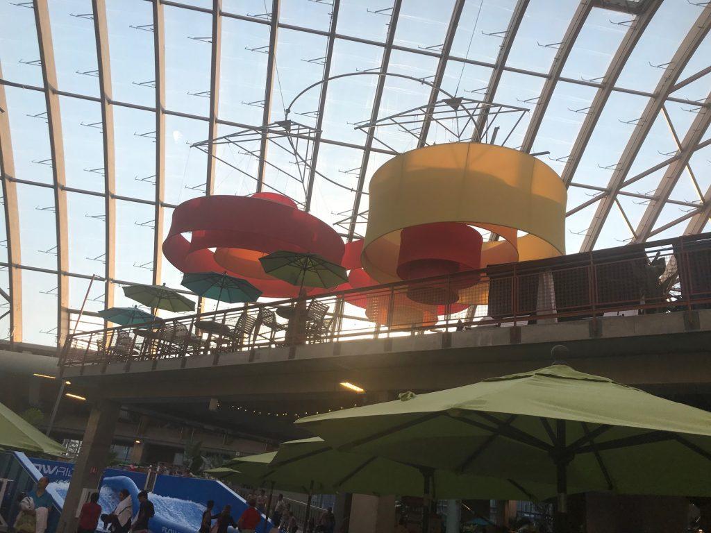 Katrite Indoor Water Park