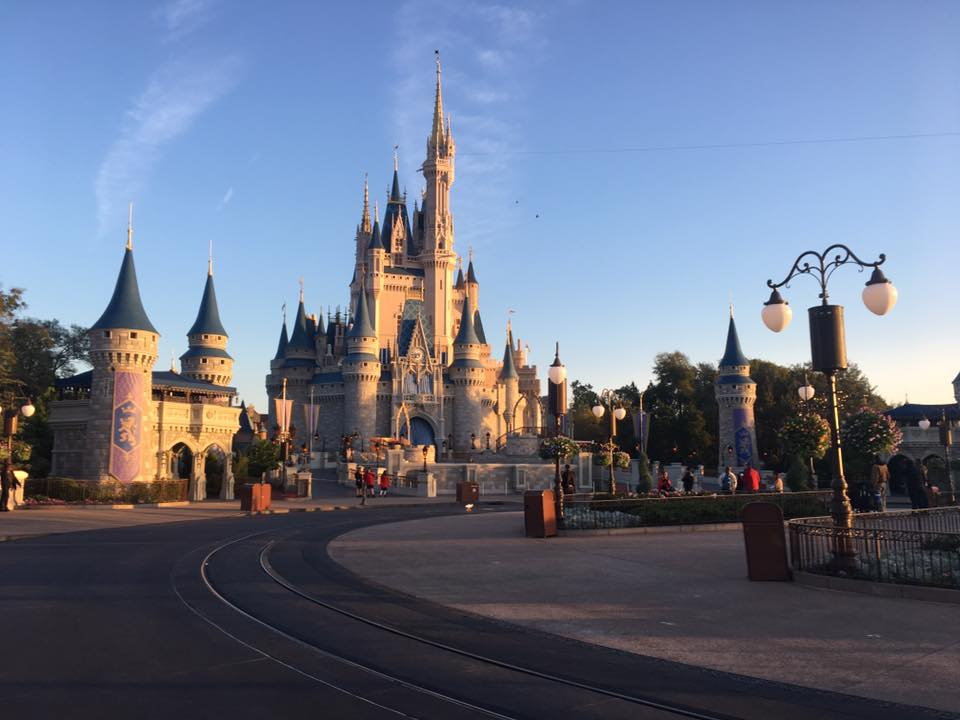 Disney Family Vacation under $1500