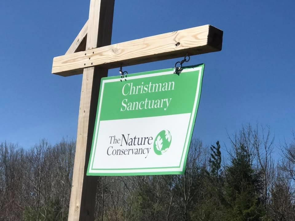 Christman Bird and Wildlife Sanctuary
