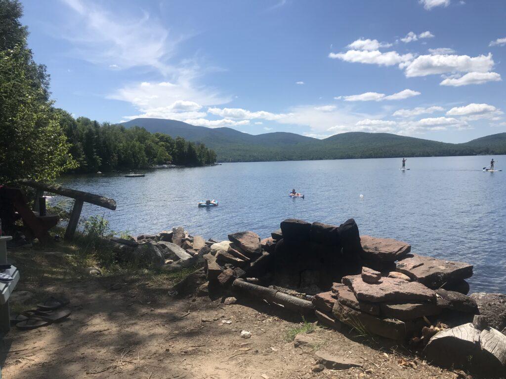 Adirondacks on a Northeast Road Trip