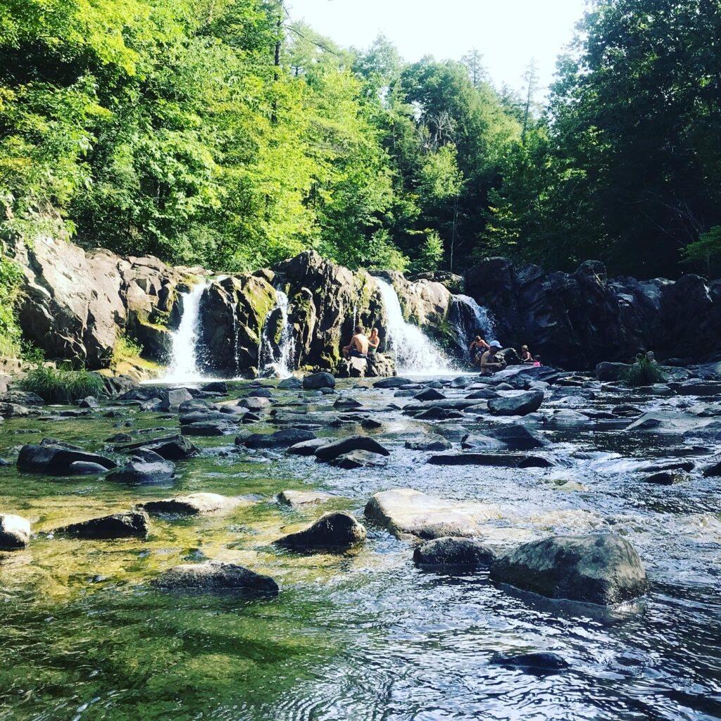 Hannacroix Creek Preserve