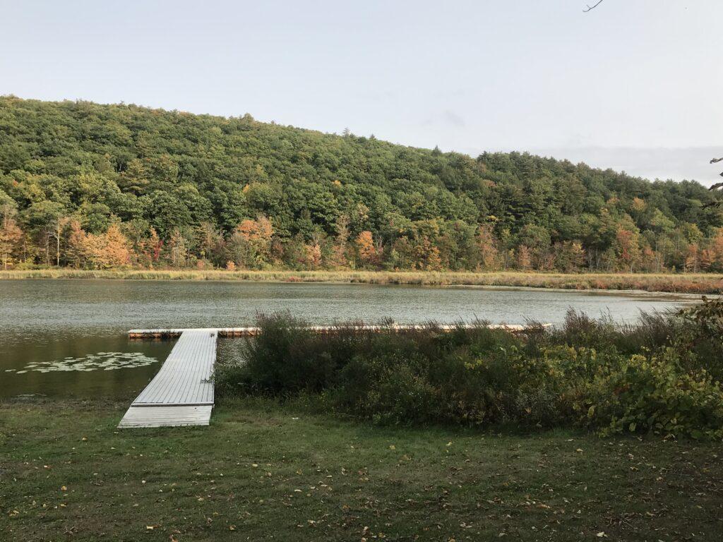 Lawson Lake