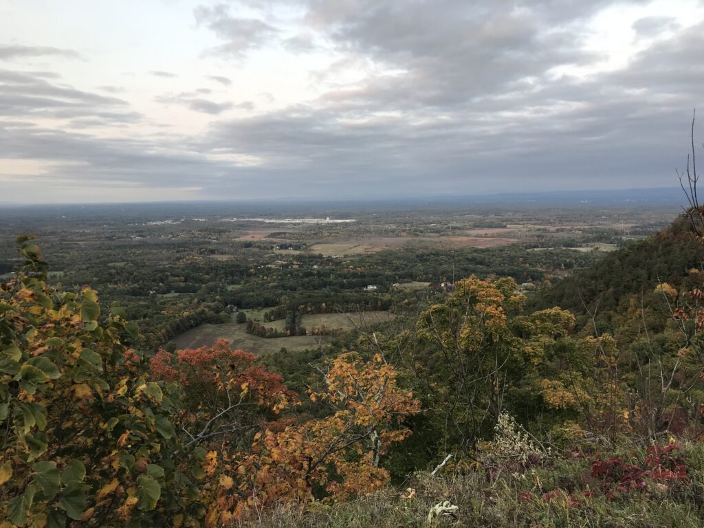 Thacher Park Hudson Valley Hikes with Kids
