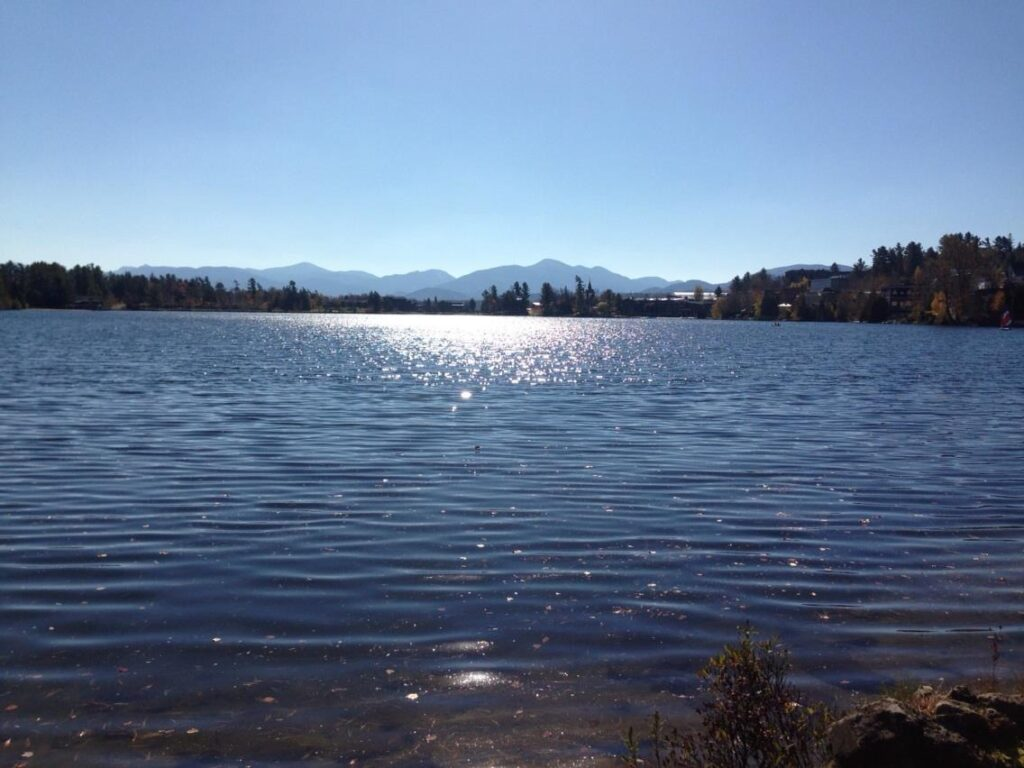 Lake Placid with Kids