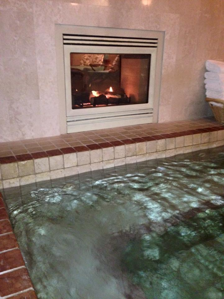 Mirror Lake Inn Spa