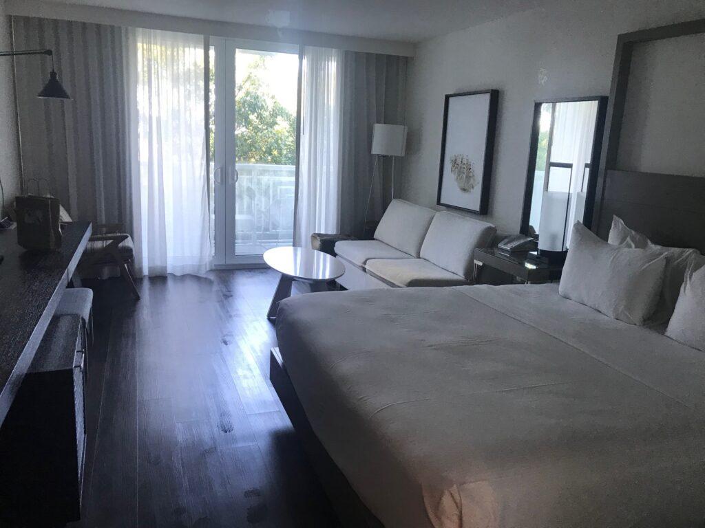 Baker's Cay Key Largo Resort Room