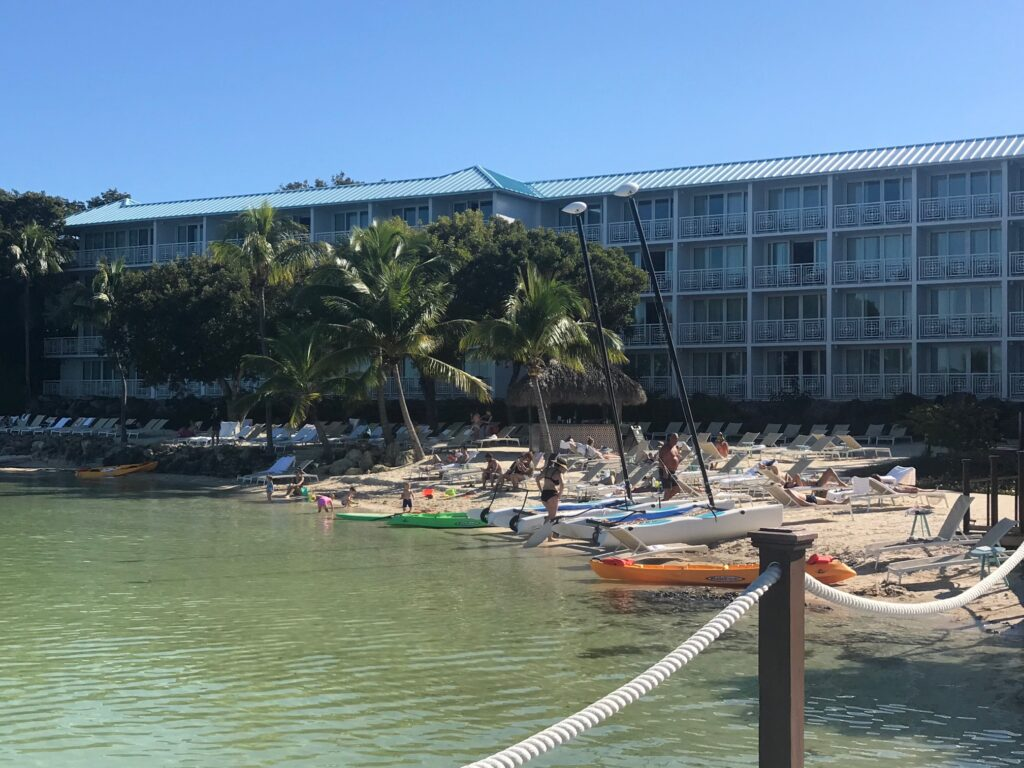Great East Coast Hilton Resorts for Families