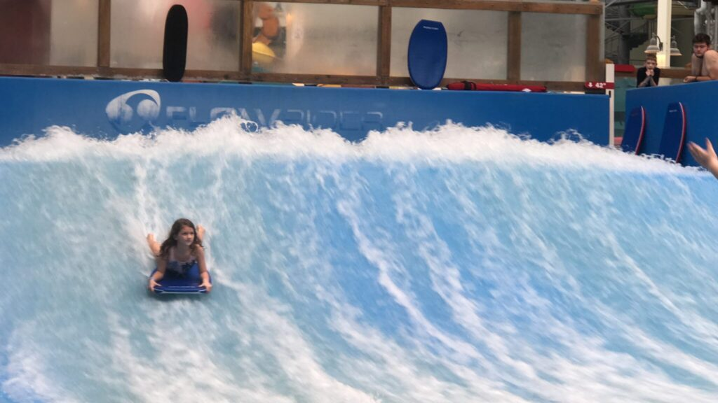 Camelback Lodge on a Budget Northeast Road Trip with Kids