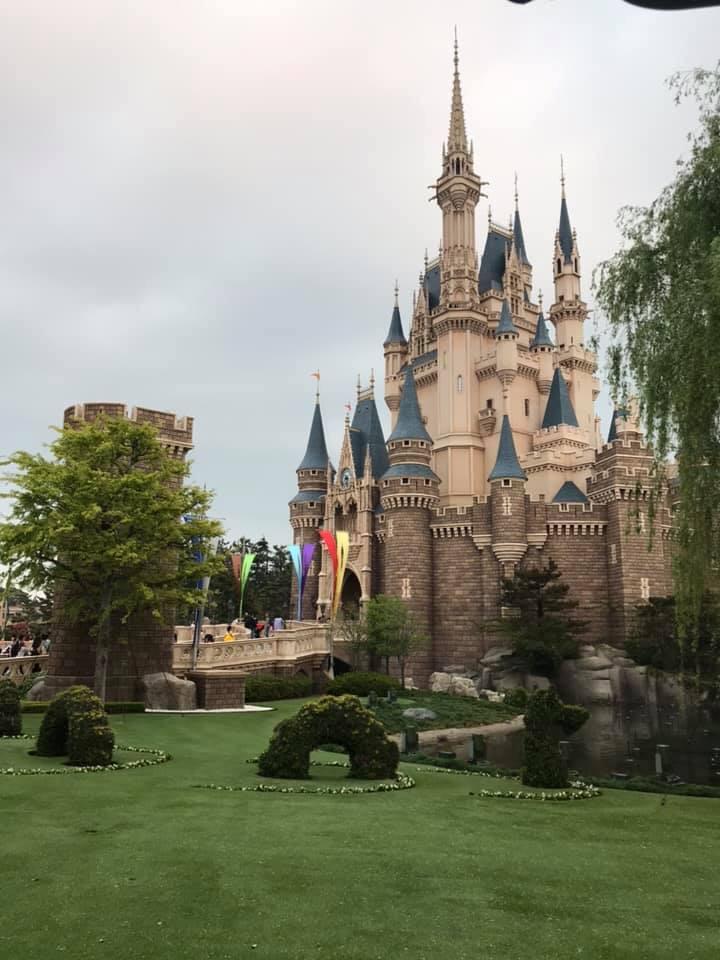 Budget Disney World with Kids