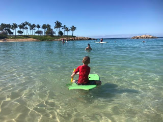 Family Vacation Under $1500
