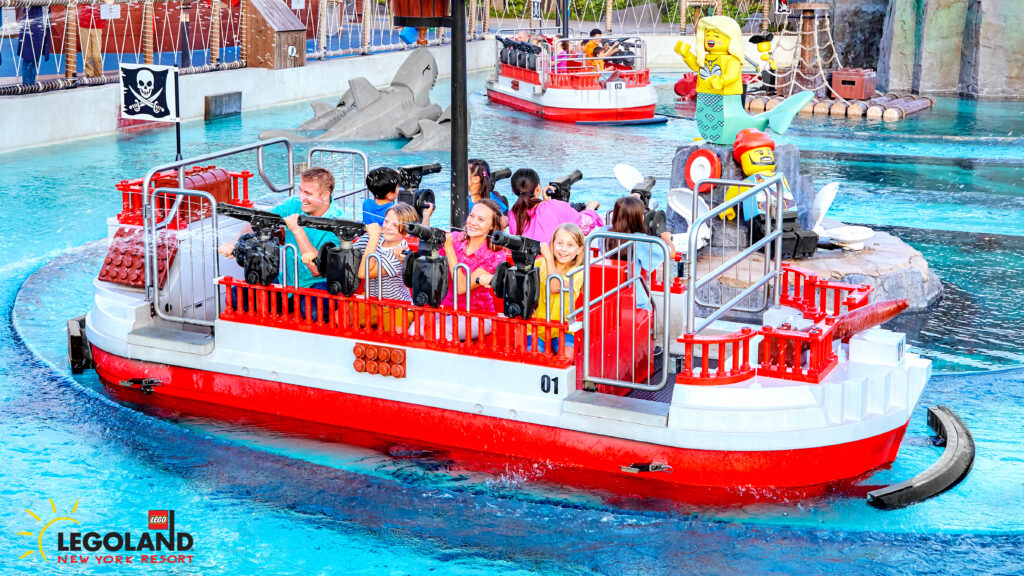 LEGOLAND New York Review and Tips-Planning Guide
