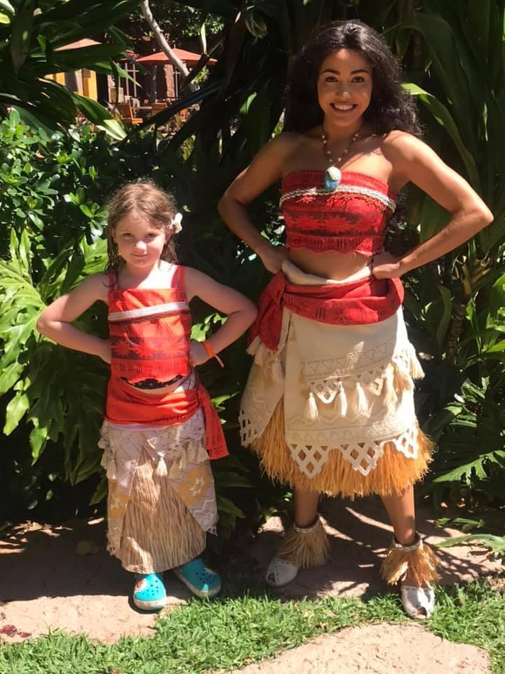 Things to do at Disney's Aulani Resort Hawaii
