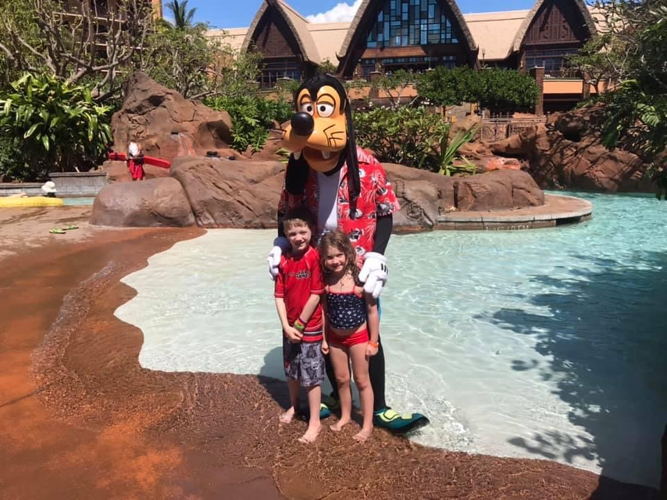 Ways to Save on a Trip to Disney's Aulani Resort Hawaii