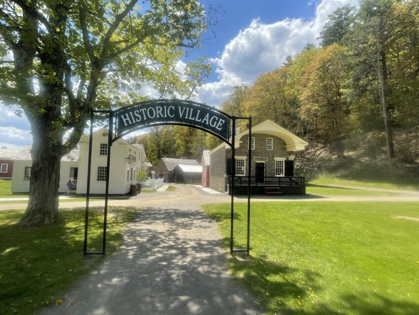 Budget Cooperstown with Kids 1 Day Itinerary