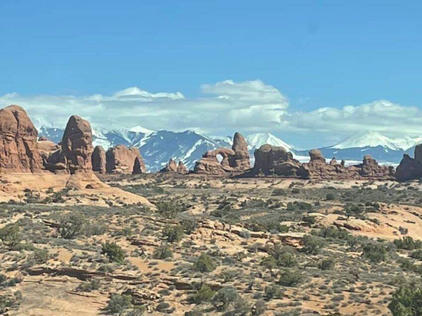 Utah Might 5